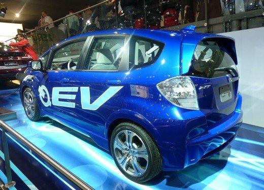Salone Auto Ginevra 2011 – Ecologiche 2 - Foto 25 di 41