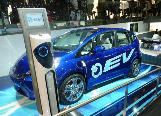 Salone Auto Ginevra 2011 – Ecologiche 2 - Foto 26 di 41