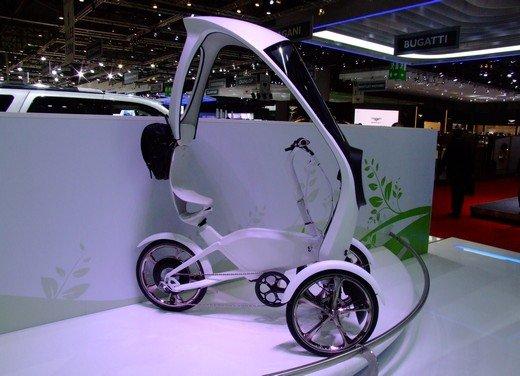 Salone Auto Ginevra 2011 – Ecologiche 2 - Foto 30 di 41