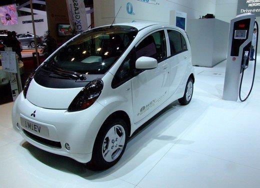 Salone Auto Ginevra 2011 – Ecologiche 2 - Foto 34 di 41