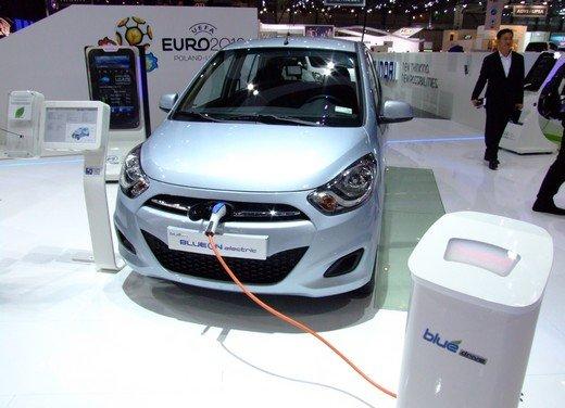 Salone Auto Ginevra 2011 – Ecologiche 2 - Foto 27 di 41