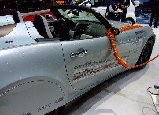 Salone Auto Ginevra 2011 – Ecologiche 2 - Foto 12 di 41