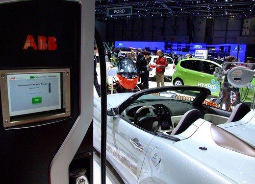 Salone Auto Ginevra 2011 – Ecologiche 2 - Foto 13 di 41