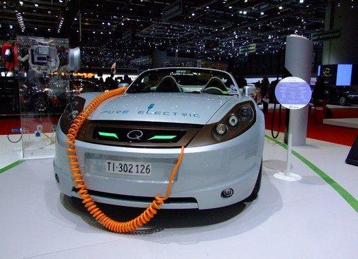 Salone Auto Ginevra 2011 – Ecologiche 2 - Foto 14 di 41