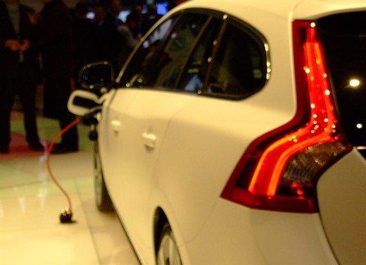 Salone Auto Ginevra 2011 – Ecologiche 2 - Foto 3 di 41
