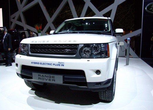 Salone Auto Ginevra 2011 – Ecologiche 2 - Foto 7 di 41