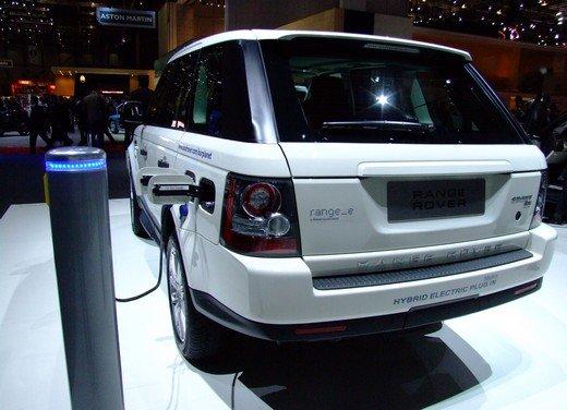 Salone Auto Ginevra 2011 – Ecologiche 2 - Foto 10 di 41