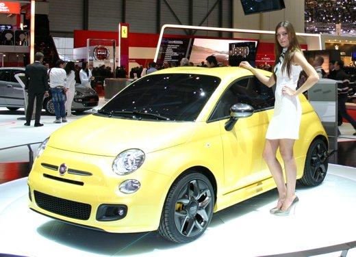 Fiat 500 Coupè Zagato - Foto 8 di 13