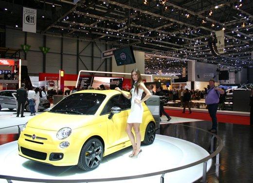Fiat 500 Coupè Zagato - Foto 9 di 13