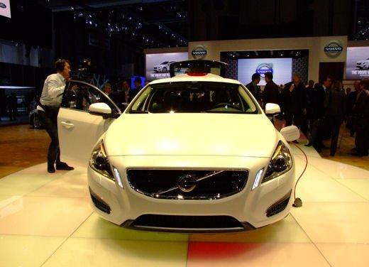 Volvo V60 Plug-In Hybrid provata per voi al Challenge Bibendum 2011 a Berlino - Foto 2 di 36