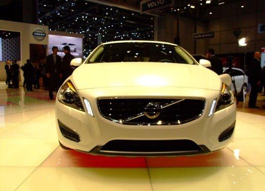 Volvo V60 Plug-In Hybrid provata per voi al Challenge Bibendum 2011 a Berlino - Foto 9 di 36