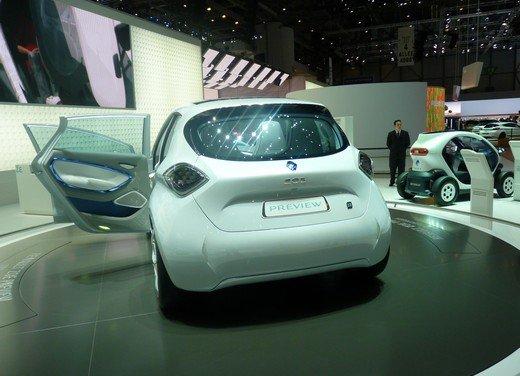 Renault protagonista di un convegno sulla mobilità elettrica - Foto 12 di 23