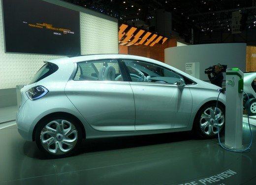 Renault protagonista di un convegno sulla mobilità elettrica - Foto 13 di 23