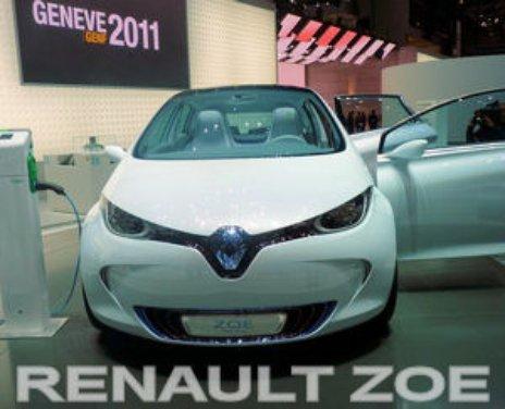 Renault protagonista di un convegno sulla mobilità elettrica - Foto 14 di 23
