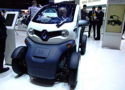 Renault protagonista di un convegno sulla mobilità elettrica - Foto 15 di 23