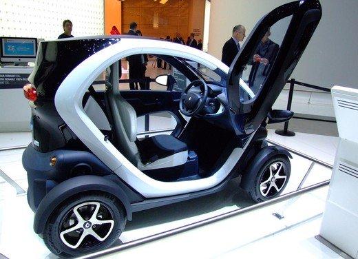 Renault protagonista di un convegno sulla mobilità elettrica - Foto 16 di 23