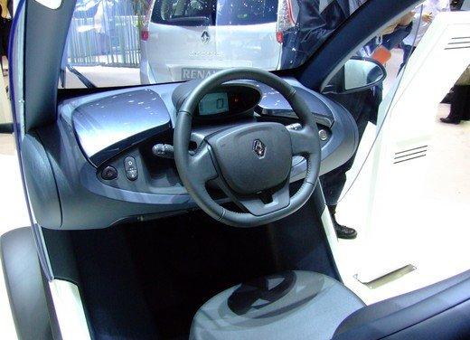 Renault protagonista di un convegno sulla mobilità elettrica - Foto 19 di 23