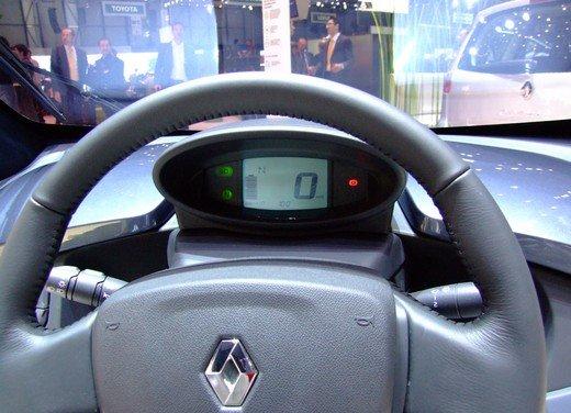 Renault protagonista di un convegno sulla mobilità elettrica - Foto 20 di 23