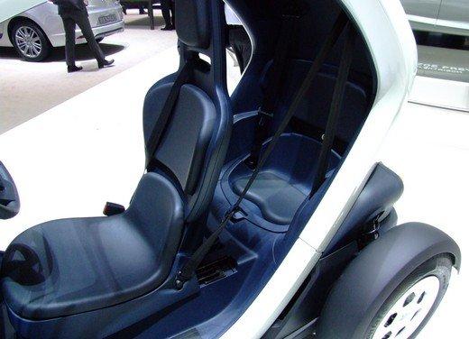 Renault protagonista di un convegno sulla mobilità elettrica - Foto 21 di 23