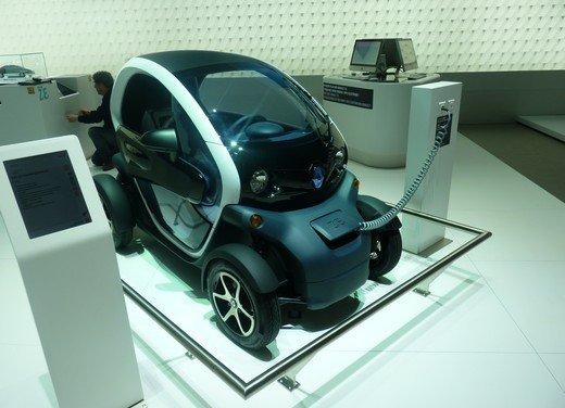 Renault protagonista di un convegno sulla mobilità elettrica - Foto 8 di 23