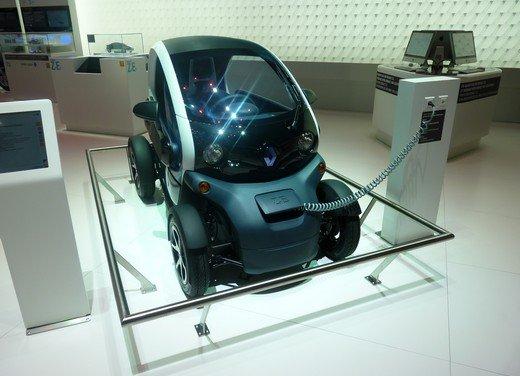 Renault protagonista di un convegno sulla mobilità elettrica - Foto 9 di 23