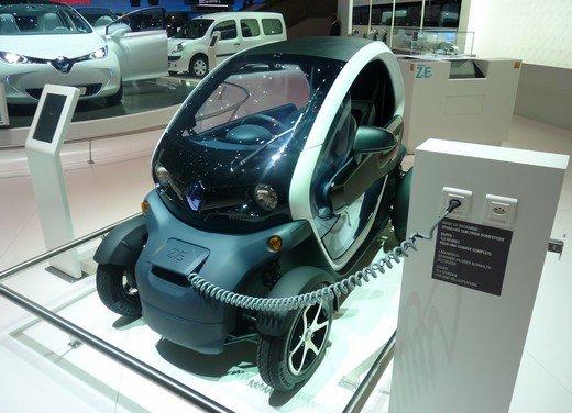 Renault protagonista di un convegno sulla mobilità elettrica - Foto 10 di 23