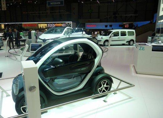 Renault protagonista di un convegno sulla mobilità elettrica - Foto 11 di 23