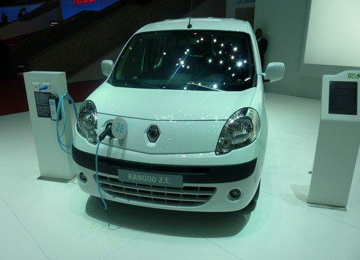 Renault protagonista di un convegno sulla mobilità elettrica - Foto 23 di 23