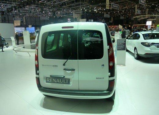 Renault protagonista di un convegno sulla mobilità elettrica - Foto 3 di 23