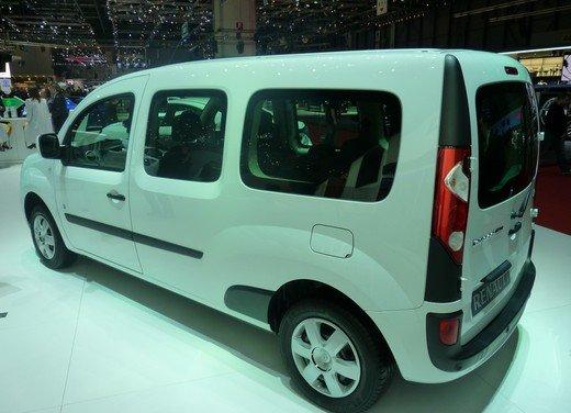 Renault protagonista di un convegno sulla mobilità elettrica - Foto 4 di 23