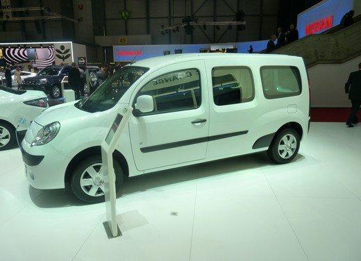 Renault protagonista di un convegno sulla mobilità elettrica - Foto 7 di 23