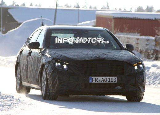 Nuova Mercedes Classe S - Foto 1 di 21