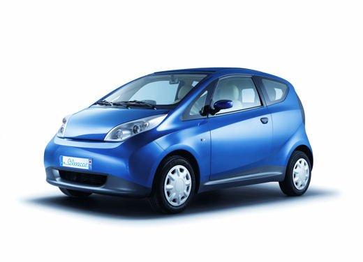 Pininfarina Bluecar - Foto 1 di 9
