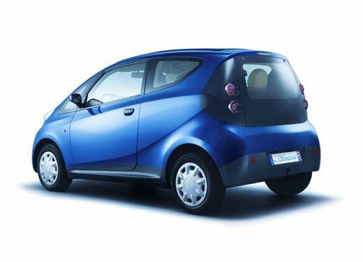 Pininfarina Bluecar - Foto 2 di 9