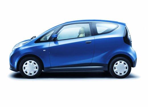 Pininfarina Bluecar - Foto 3 di 9