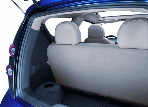 Pininfarina Bluecar - Foto 4 di 9