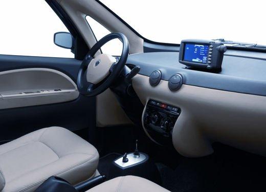Pininfarina Bluecar - Foto 5 di 9