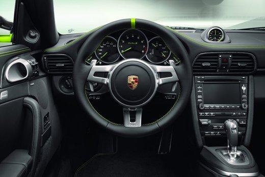 Porsche 911 Turbo S Edition 918 Spyder - Foto 10 di 16