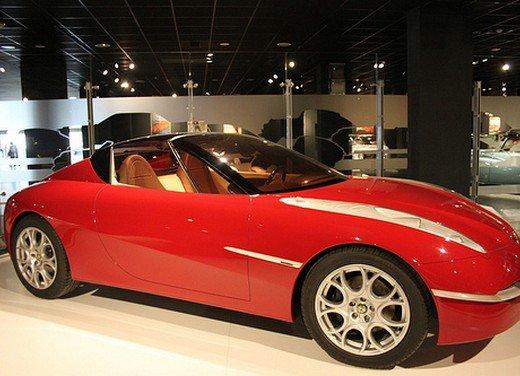 Alfa Romeo 4C al Museo Nazionale dell'Automobile - Foto 5 di 24