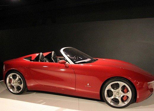 Alfa Romeo 4C al Museo Nazionale dell'Automobile - Foto 13 di 24