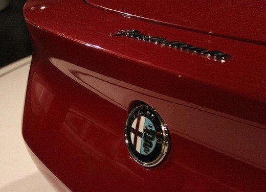 Alfa Romeo 4C al Museo Nazionale dell'Automobile - Foto 14 di 24