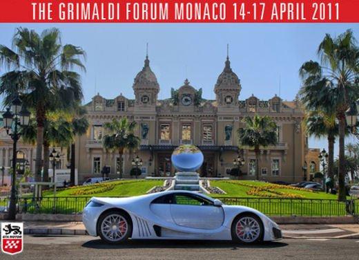 Top Marques Monaco 2011