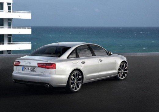 Nuova Audi A6 arriva in concessionaria aspettando la Audi A6 Avant e la Audi S6 - Foto 2 di 7