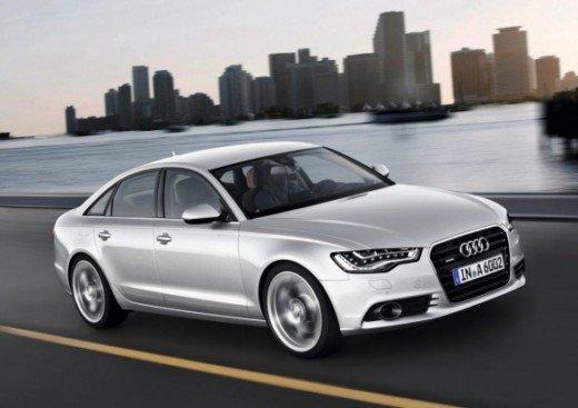 Nuova Audi A6 arriva in concessionaria aspettando la Audi A6 Avant e la Audi S6 - Foto 3 di 7