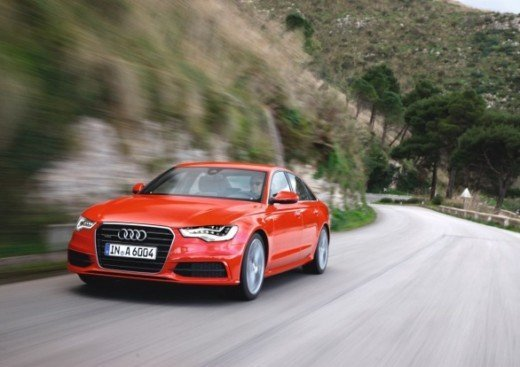 Nuova Audi A6 arriva in concessionaria aspettando la Audi A6 Avant e la Audi S6 - Foto 7 di 7