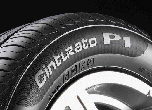 Pirelli Cinturato P1: prova su strada del nuovo pneumatico