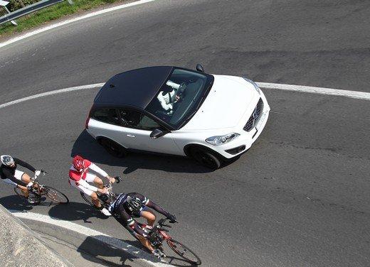 Volvo C30 Black Design: bicolore sportivo solo per l'Italia sotto i 20.000 euro - Foto 6 di 17