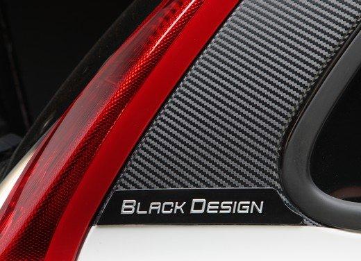 Volvo C30 Black Design: bicolore sportivo solo per l'Italia sotto i 20.000 euro - Foto 8 di 17
