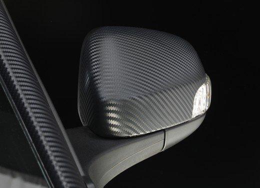 Volvo C30 Black Design: bicolore sportivo solo per l'Italia sotto i 20.000 euro - Foto 12 di 17