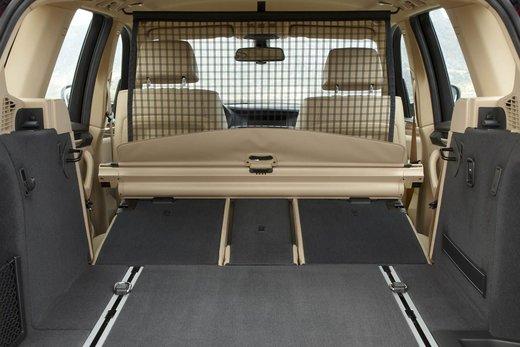 BMW nuova X3. Design ed interni ringiovaniti per la seconda generazione di X3 - Foto 13 di 13